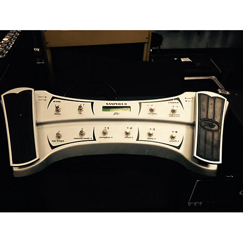 Peavey 2011 VYPER Footswitch