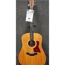 Taylor 2012 110 Acoustic Guitar