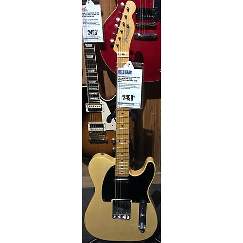 Fender 2012 1951 Relic Nocaster