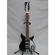Rickenbacker 2012 350V63 Solid Body Electric Guitar