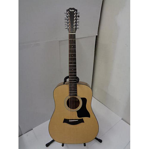 Taylor 2012 614CE Acoustic Electric Guitar