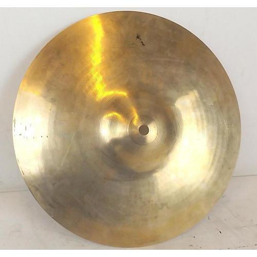 Zildjian 2012 8in A Custom Splash Cymbal