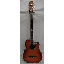 Applause 2012 AE140-4 Acoustic Bass Guitar