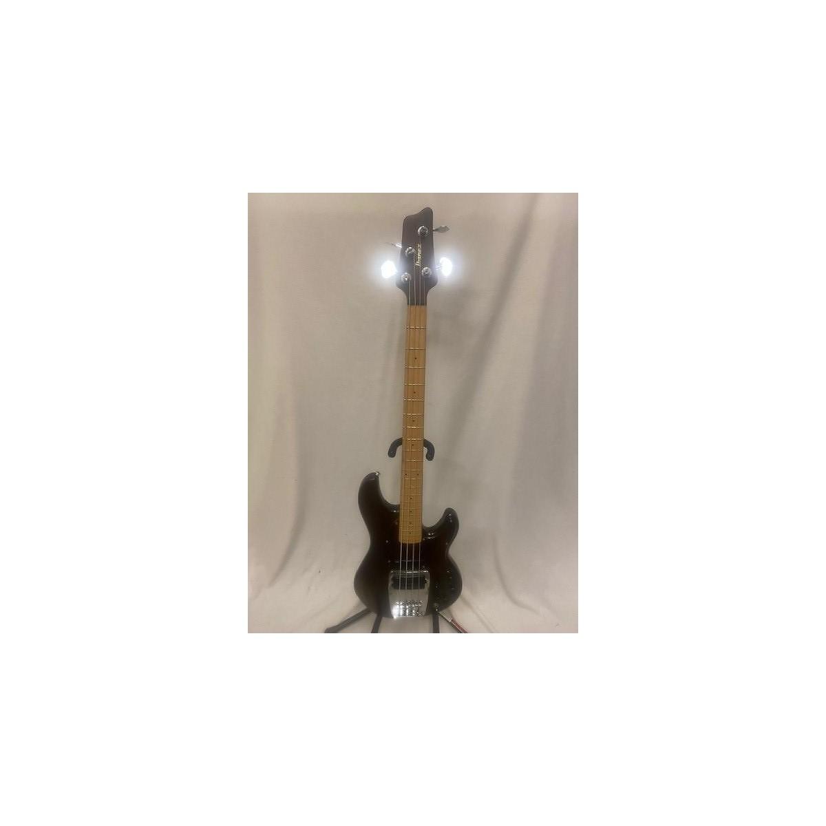 Ibanez 2012 ATK800E Electric Bass Guitar