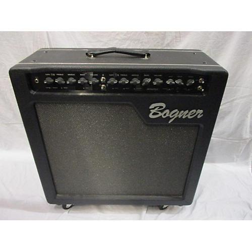 Bogner 2012 Alchemist 40W 2x12 Tube Guitar Combo Amp