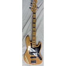 Fender 2012 American Deluxe Jazz Bass 5 String