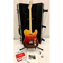 Fender 2012 American Design Select Prototype Solid Body Electric Guitar