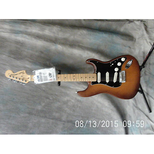 Fender 2012 American Special Stratocaster Solid Body Electric Guitar
