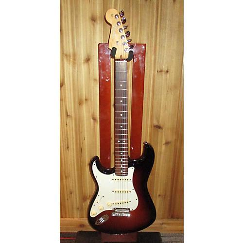 Fender 2012 American Standard Stratocaster Left Handed Electric Guitar