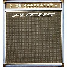 Fuchs 2012 BLACK JACK 21 COMBO Tube Guitar Combo Amp