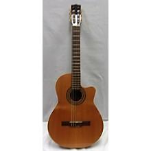 La Patrie 2012 Concert CW Classical Acoustic Guitar