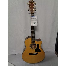 Taylor 2012 Custom GS Acoustic Electric Guitar