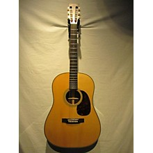 Martin 2012 Custom Shop D28 Acoustic Guitar