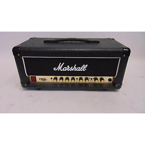 Marshall 2012 DSL15H 15W Tube Guitar Amp Head