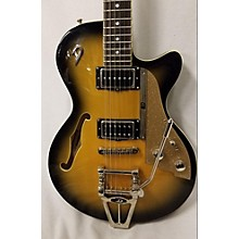 Duesenberg USA 2012 DTV Starplayer TV Solid Body Electric Guitar