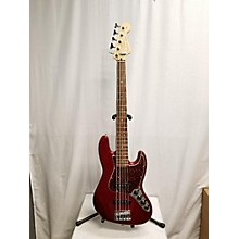 Fender 2012 Deluxe Active Jazz Bass V 5 String Electric Bass Guitar