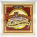 Ernie Ball 2012 Earthwood 80/20 Bronze 12-String Medium Acoustic Guitar Strings thumbnail