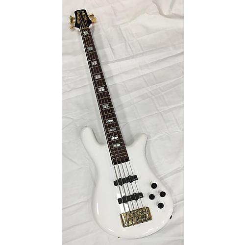Spector 2012 Euro 5LX Electric Bass Guitar