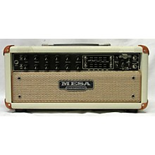 Mesa Boogie 2012 Express 5:25+ 25W Cream Tube Guitar Amp Head