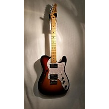Fender 2012 FSR American Vintage 1972 Telecaster Thinline Hollow Body Electric Guitar
