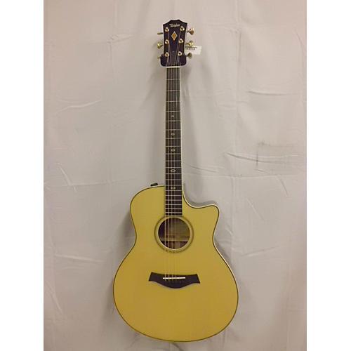 Taylor 2012 GSCE FLTD Acoustic Electric Guitar