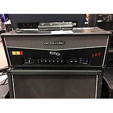 Acoustic 2012 GT50H 50W Tube Guitar Amp Head