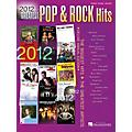 Hal Leonard 2012 Greatest Pop & Rock Hits(pvg)# Piano/Vocal/Guitar Songbook Series thumbnail