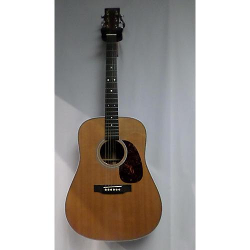 Martin 2012 HD28 Acoustic Guitar
