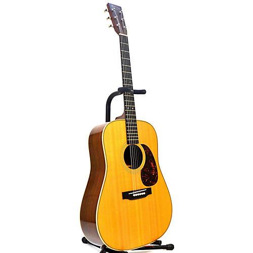 Martin 2012 HD28V Acoustic Guitar