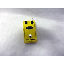 Rothwell 2012 LOVE SQUEEZE Effect Pedal
