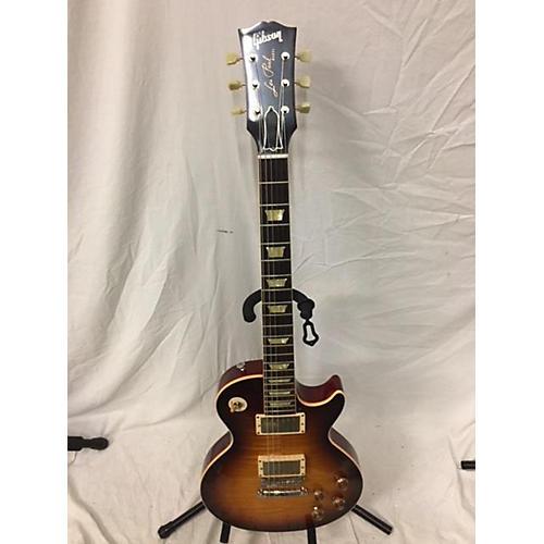 Gibson 2012 LPR9 1959 Les Paul VOS Solid Body Electric Guitar