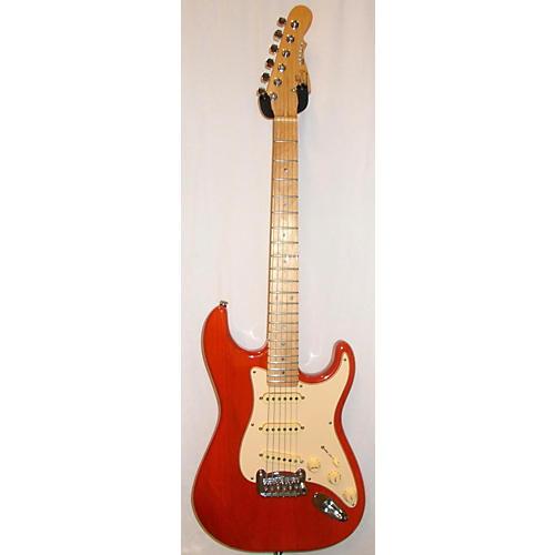 G&L 2012 Legacy Custom Solid Body Electric Guitar