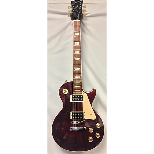 Gibson 2012 Les Paul Signature T Solid Body Electric Guitar