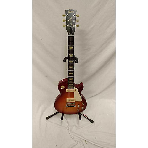 Gibson 2012 Les Paul Studio Solid Body Electric Guitar