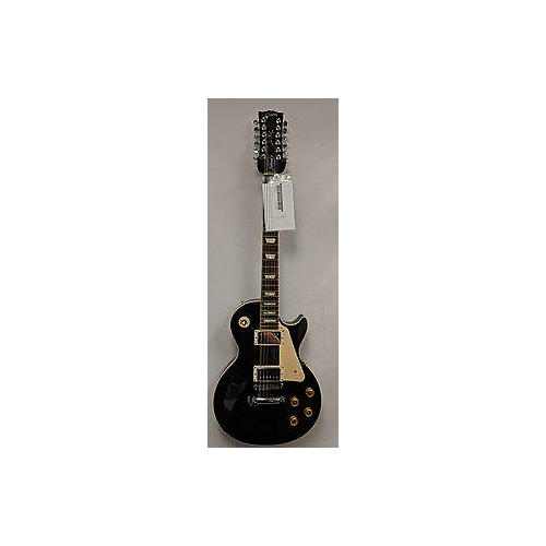 Gibson 2012 Les Paul Traditional 12 String Solid Body Electric Guitar