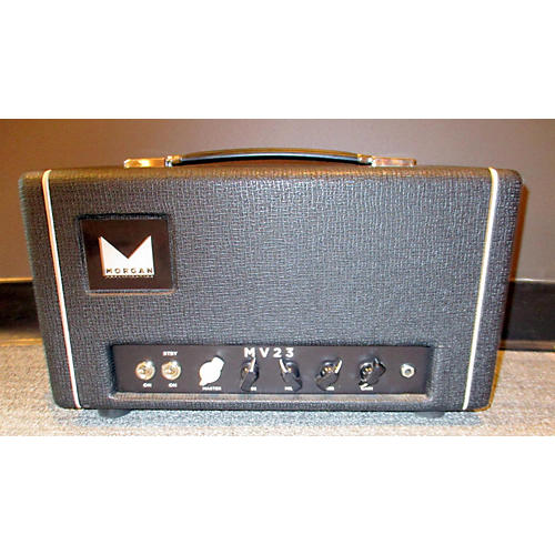 Morgan Amplification 2012 MV23 Tube Guitar Amp Head