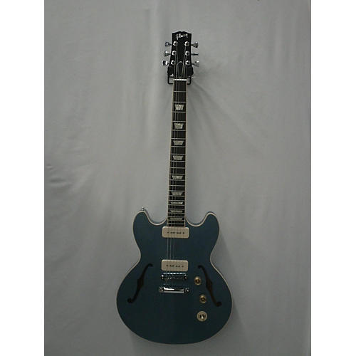 Gibson 2012 Midtown Standard P90 Hollow Body Electric Guitar
