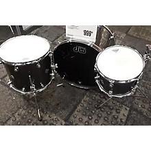 DW 2012 Performance Series Drum Kit
