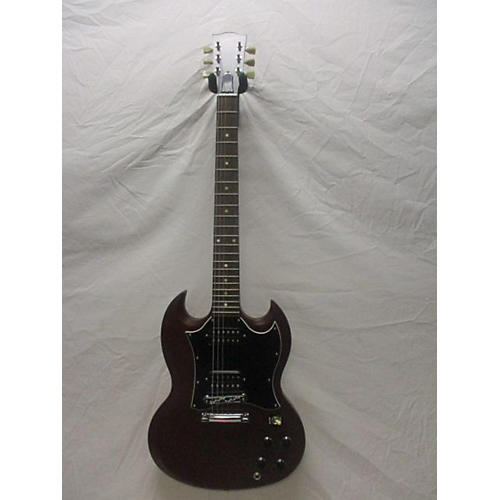 Gibson 2012 SG Faded Solid Body Electric Guitar