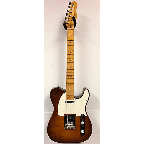 Fender 2012 Select Telecaster Solid Body Electric Guitar
