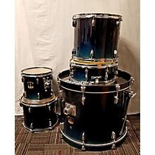 Yamaha 2012 Stage Custom Drum Kit