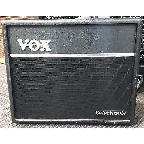 Vox 2012 VT20Plus Valvetronix 20W 1X8 Guitar Combo Amp
