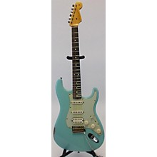 Fender 2012 WW-10 61 REISSUE STRATOCASTER RELIC Solid Body Electric Guitar