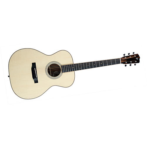 Breedlove 2012 Winter Limited Edition OM Acoustic-Electric Guitar with L.R. Baggs Anthem SL Pickup