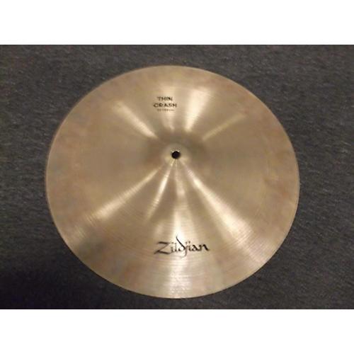 Zildjian 2013 15in Avedis Cymbal