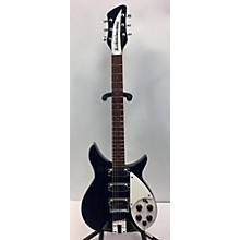 Rickenbacker 2013 350V63 Solid Body Electric Guitar