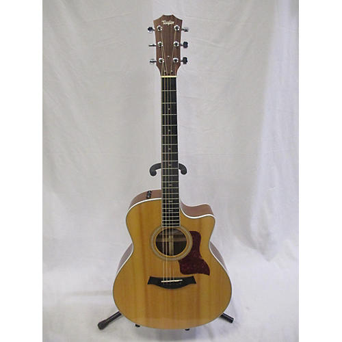 Taylor 2013 416CE Acoustic Electric Guitar