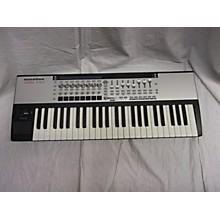 Novation 2013 49SL MKII MIDI Controller