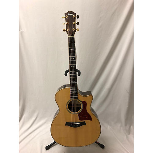 Taylor 2013 814CE Acoustic Electric Guitar