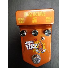 Visual Sound 2013 ANGRY FUZZ Effect Pedal